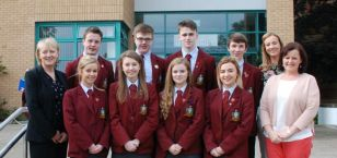 Junior Leadership Team 2015/2016