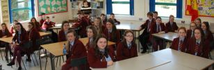 Bon Voyage as Year 11 pupils head for France