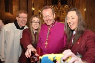 Fourth annual Armagh Diocesan Faith Award Ceremony