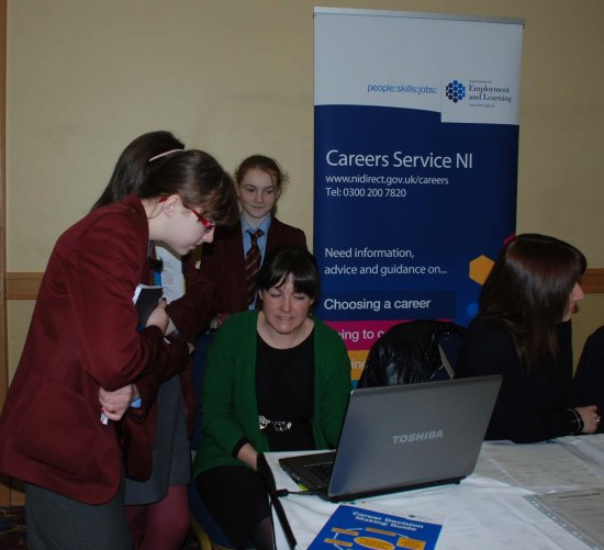 Careers Convention