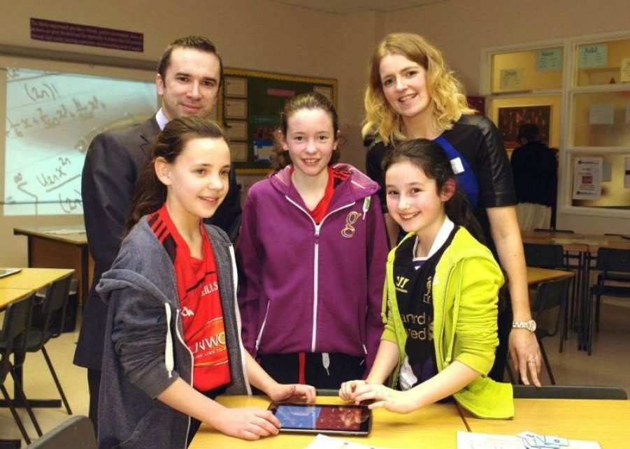 Open Night 2014